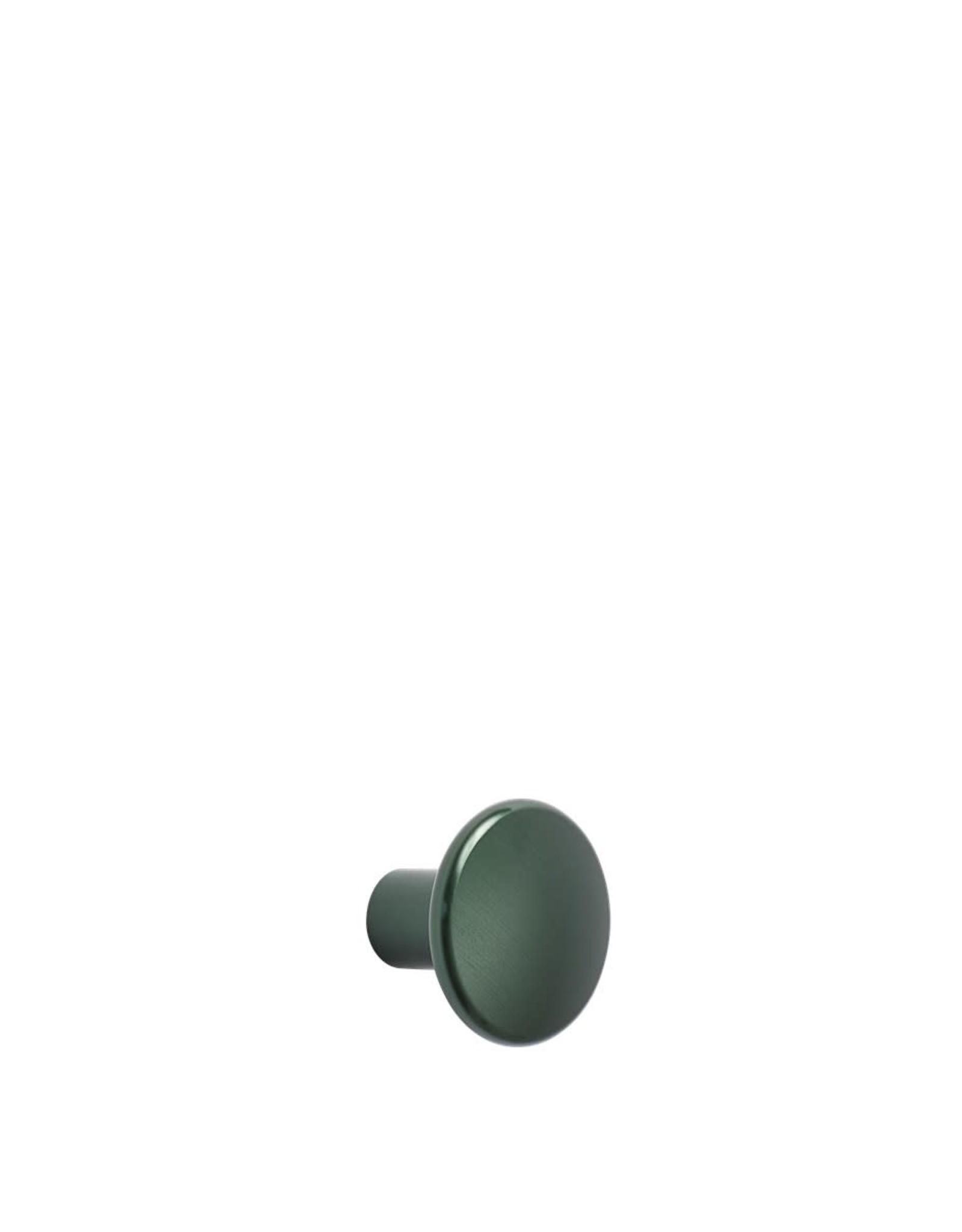 Muuto Muuto Dots Metal 2,7cm Dark Green