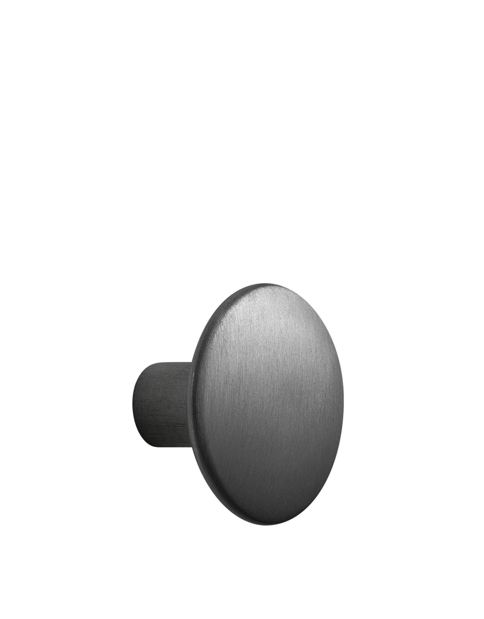 Muuto Muuto Dots Metal 3,9cm Black