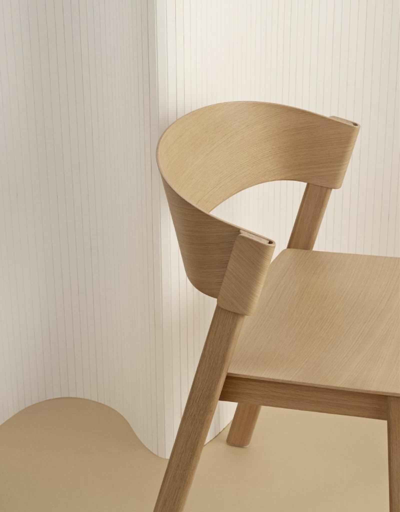 Muuto Muuto Cover Side + Armchair
