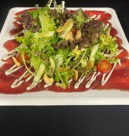 Salade Runderlende