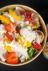 Salade Strawberry Chicken