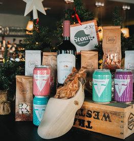 MIX Lokaal Kerstpakket 75 Euro