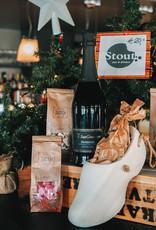 Lokaal kerstpakket 50 euro WIJN #supportyourlocals
