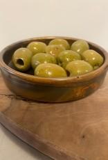 Spaanse Gordal olijven