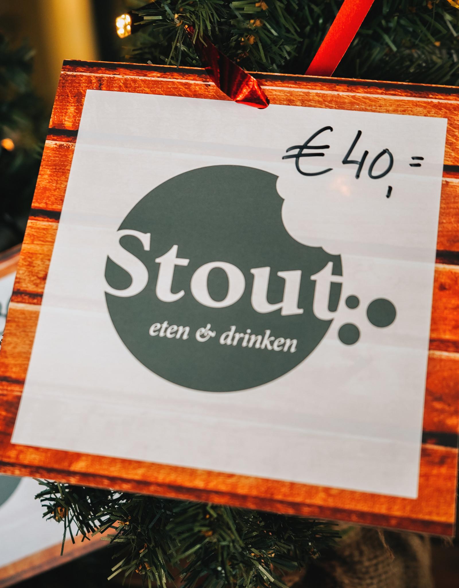 Lokaal kerstpakket 100 euro BIER #supportyourlocals