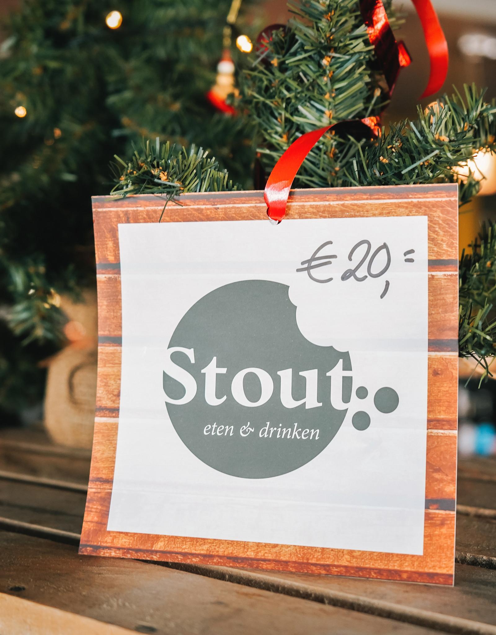 Lokaal kerstpakket 50 euro BIER #supportyourlocals