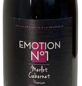Emotion No1 Merlot-Cabernet Sauvignon