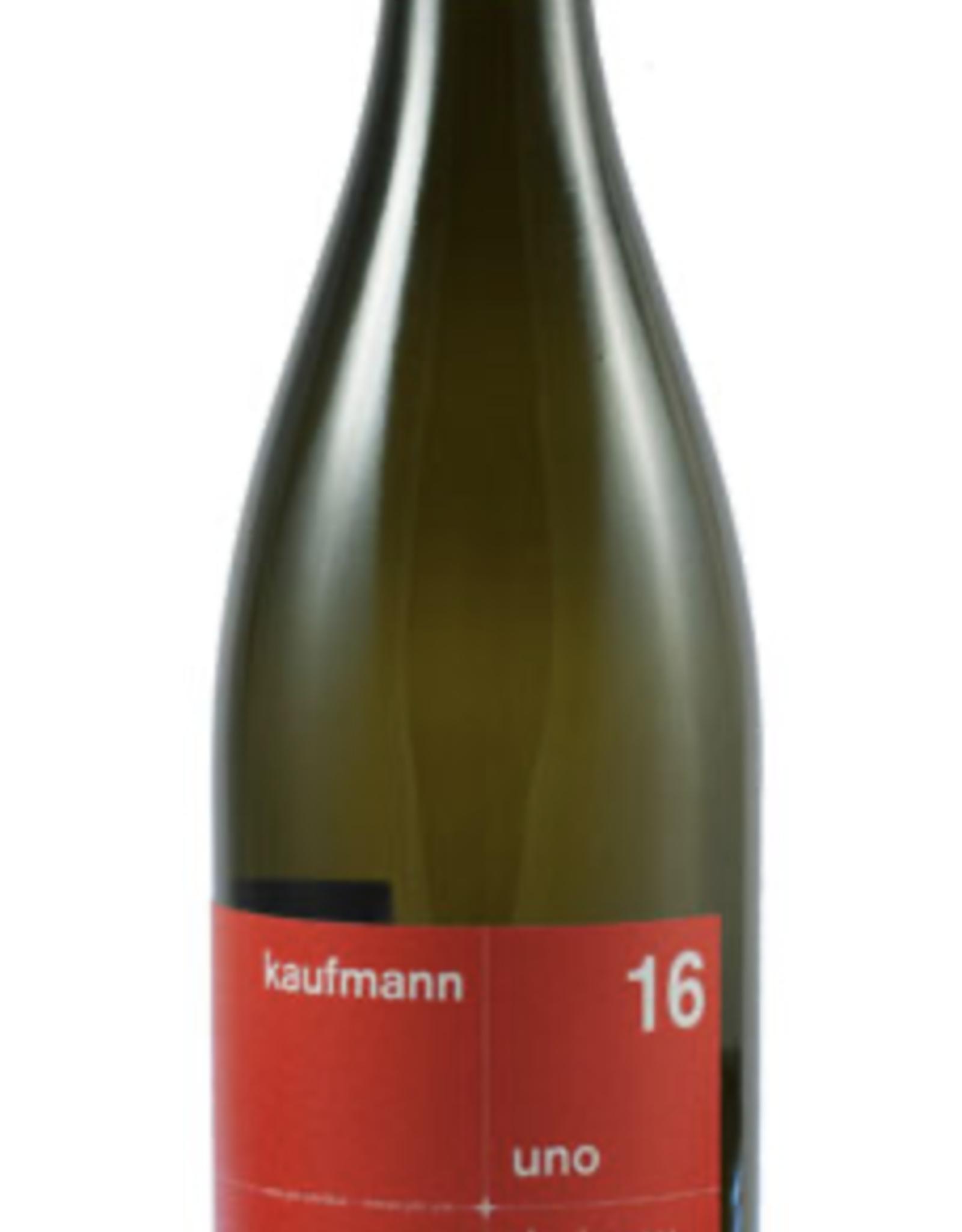 Kaufman Grauburgunder droge witten wijn