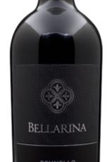 Brunello di Montalcino Pallagetto rode wijn