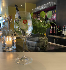 Hendriks Gin & Tonic