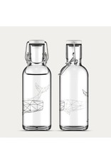 Flasche Moby Dick  6dl