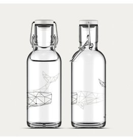 Fill Me Flasche Moby Dick  6dl