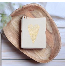 Seifenstück Hand und Duschseife Lindenblüte