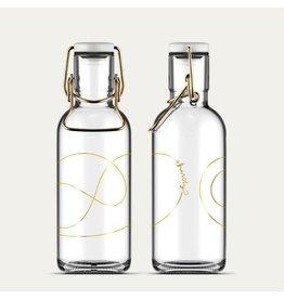 Flasche Thirsty Gold 6dl