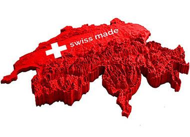 Schweizer Handwerk und Design
