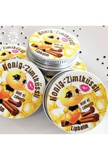 Duftie Happy Honig-Zimtkü  Lippenbalsam