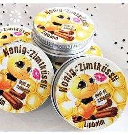 Duftie Happy Honig-Zimtküssli