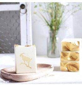 Seifenstück Hand & Duschseife Ziegenpeter