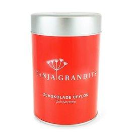 Tanja Grandits Tee Schokolade Ceylon