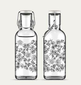 Flasche Rosengarden 6dl