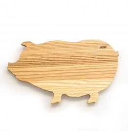 JA/UND Schwein-Brettli Esche