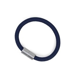 Fidea design Ka Belle Armband s dunkelblau