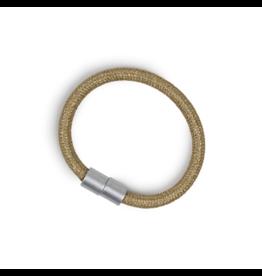 Fidea design Ka Belle Armband m gold/metalic