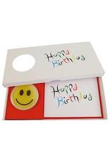 InclusioPlus Seifengrüsse Happy Birthday
