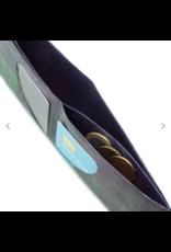 Paprcuts Portemonaie RFID Lumberja  Tyvek