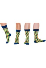 Organic Socks of Sweden Lundqvist Fairtrade