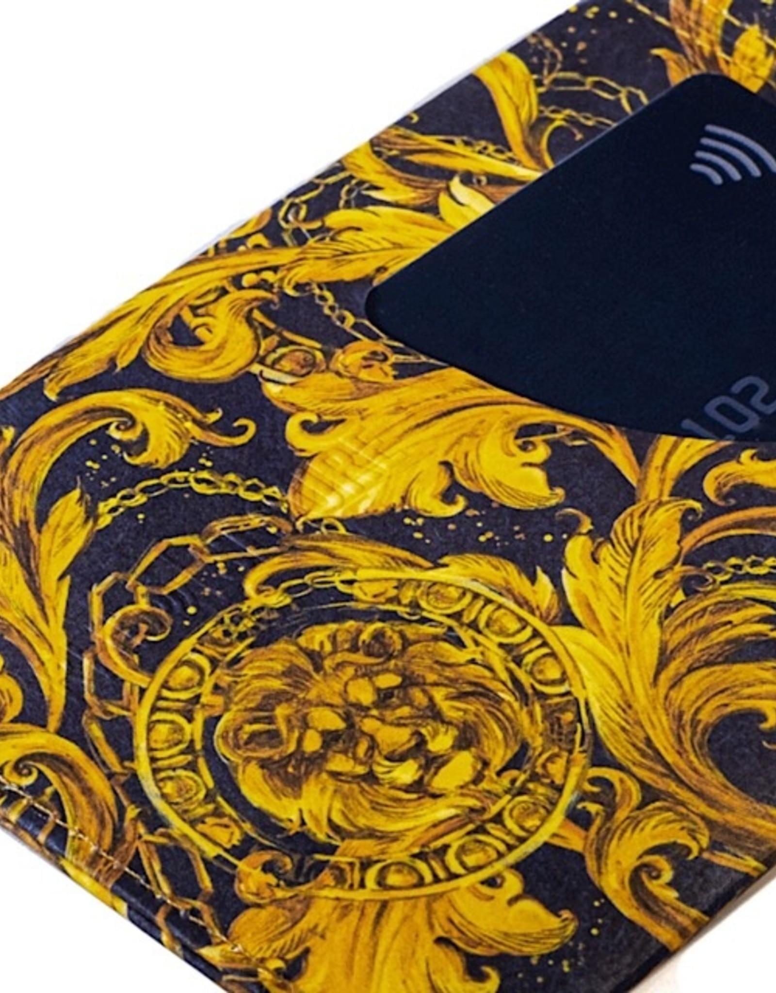 Paprcuts Portemonaie RFID Fancy Nancy