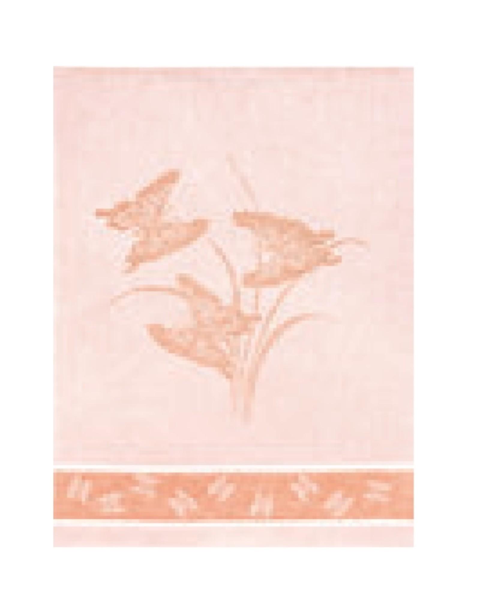 Rigotex Küchentuch Schmetterling  Baumwollzwirn