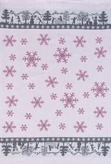Rigotex Küchentuch Winter in 4 Farben