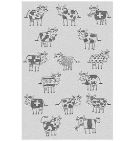 Rigotex Küchentuch Kuh Scherli
