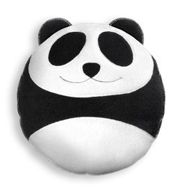 Zierkissen Panda Wang gross