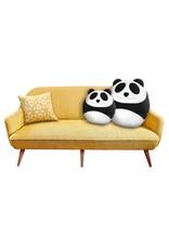 Zierkissen Panda Wang gross