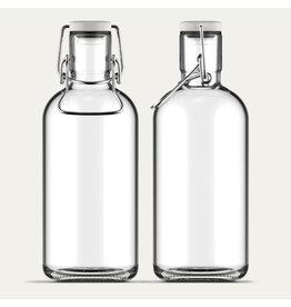 Flasche Neutral 1L