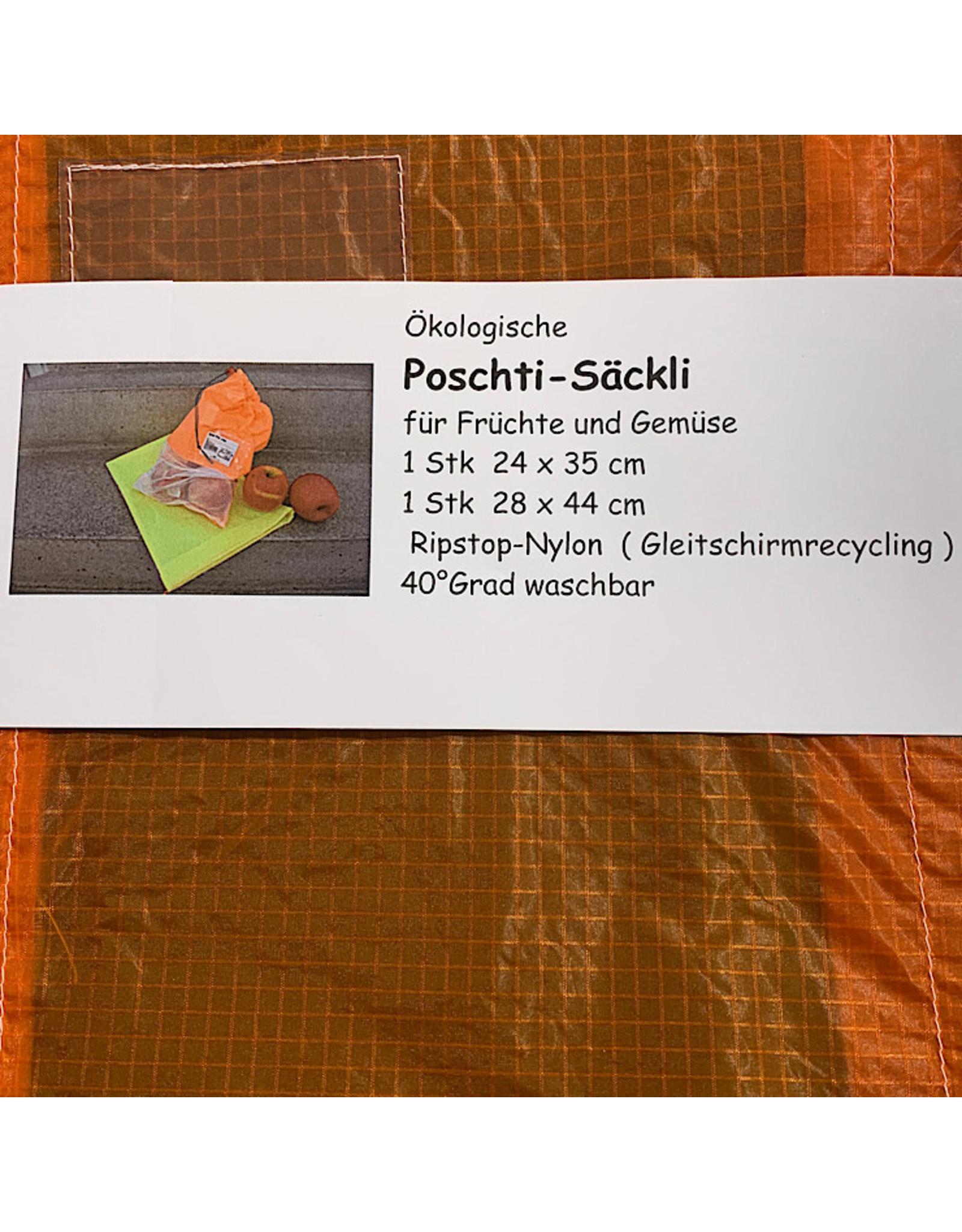MEINS Poschti-Säckli