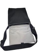 Lerski Tasche Central H Reflex / Grau