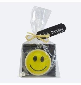 Smileyseife be happy