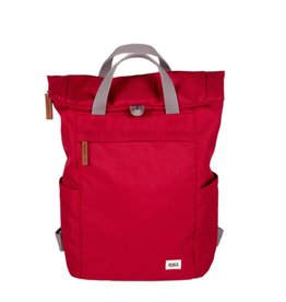 ROKA London Finchley A sustainable M medium volcanic red