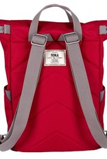 ROKA London Finchley A sustainable medium volcanic red - Grösse M