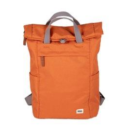 ROKA London Finchley A sustainable M medium atomic orange