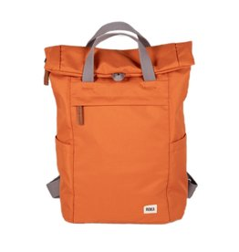 ROKA London Finchley A sustainable L large atomic orange