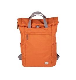 ROKA London Finchley A sustainable L large atomic orange