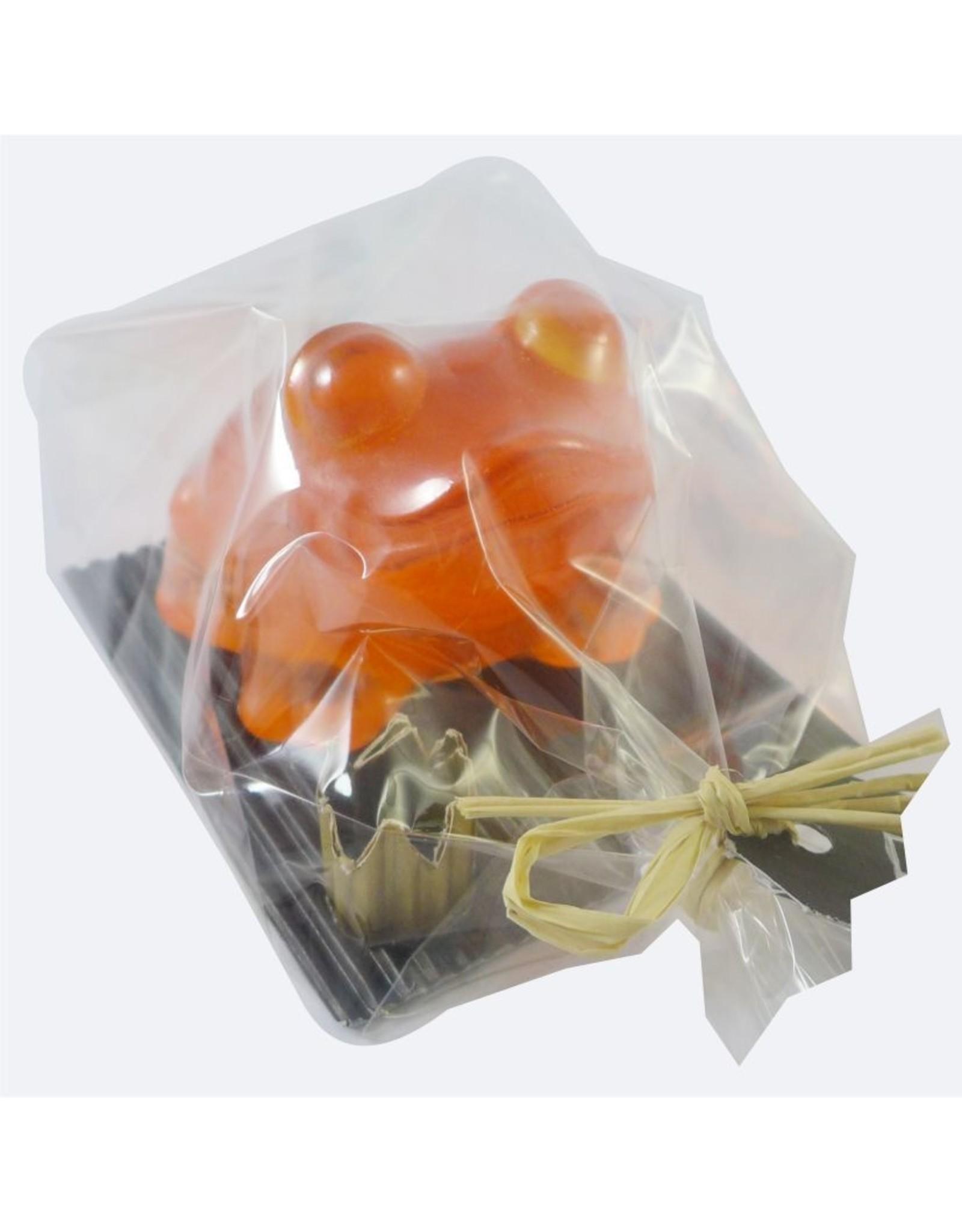 InclusioPlus Froschkönig Seife