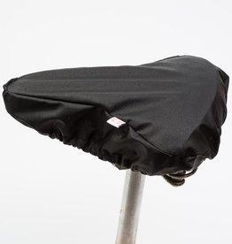 Gegege Velosattelschutz schwarz