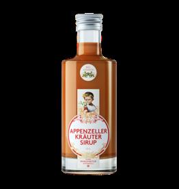 Goba Sirup Appenzeller Kräuter