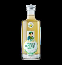 Goba Sirup Frisch Fröhlich