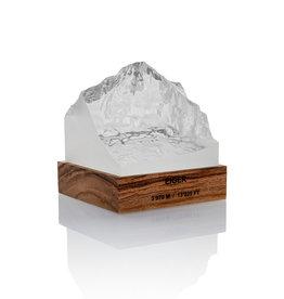 My Little Mountain Bergmodell Eiger
